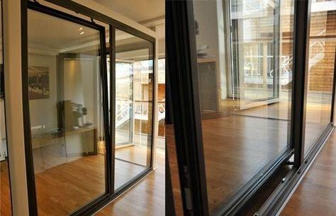 درب و پنجره دو جداره فولکس واگنی