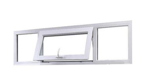 پنجره دوجداره ترکیبی