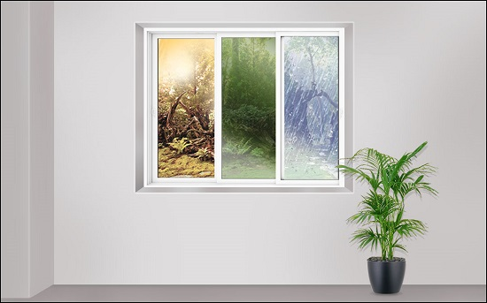10 واقعیت در مورد پنجره های دوجداره