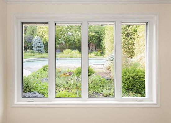 مزایای پنجره دوجداره تک حالته