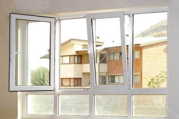 پنجره های عایق انرژی